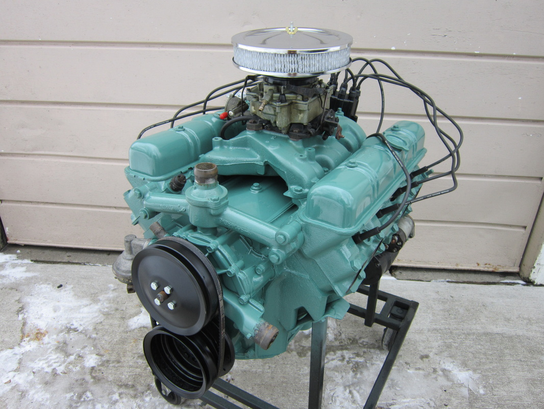 401 Buick Engine For Sale Autos Post