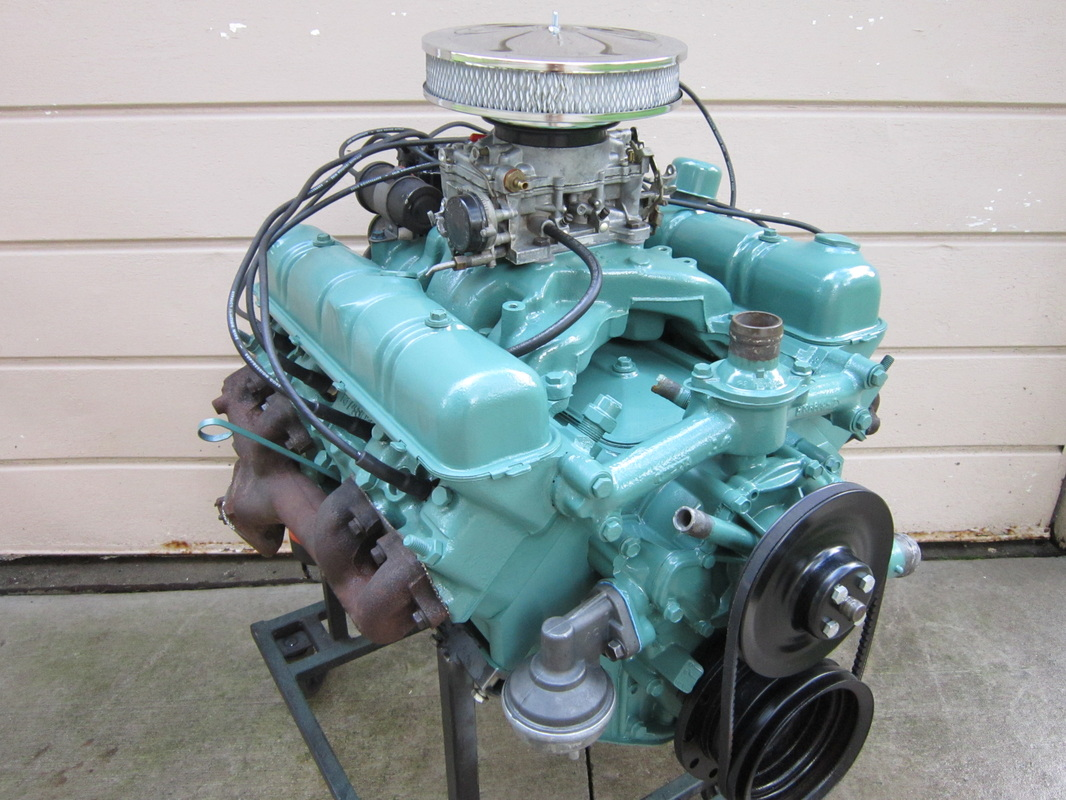 Previously sold engines buick nailhead engines for Engine motors for sale